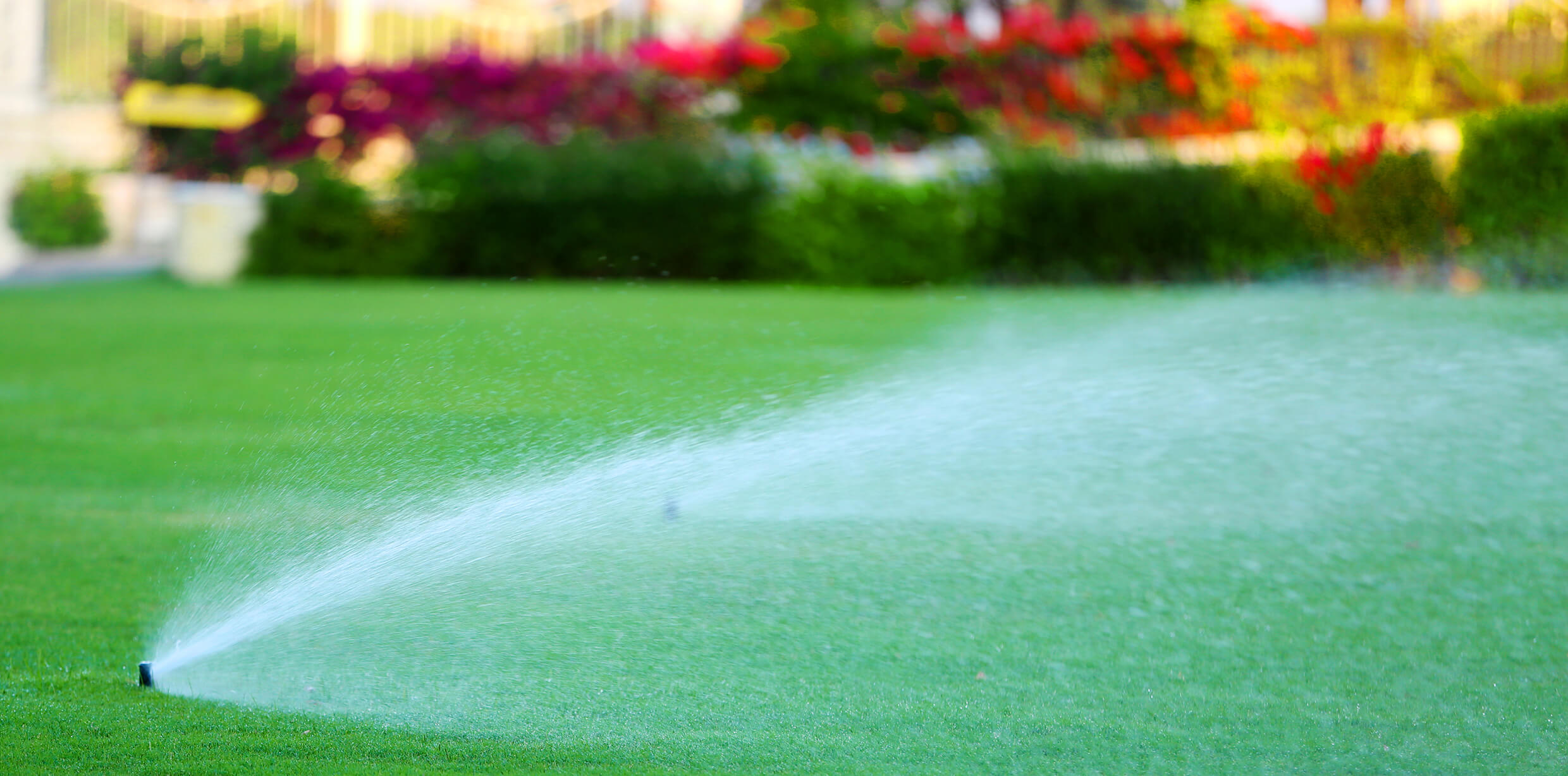 Mueller Sprinklers is a full service sprinkler comapny located in Columbus, NE