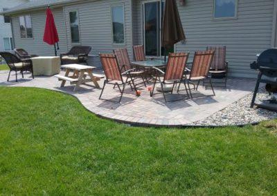 Patio Paver for a Beautiful Backyard